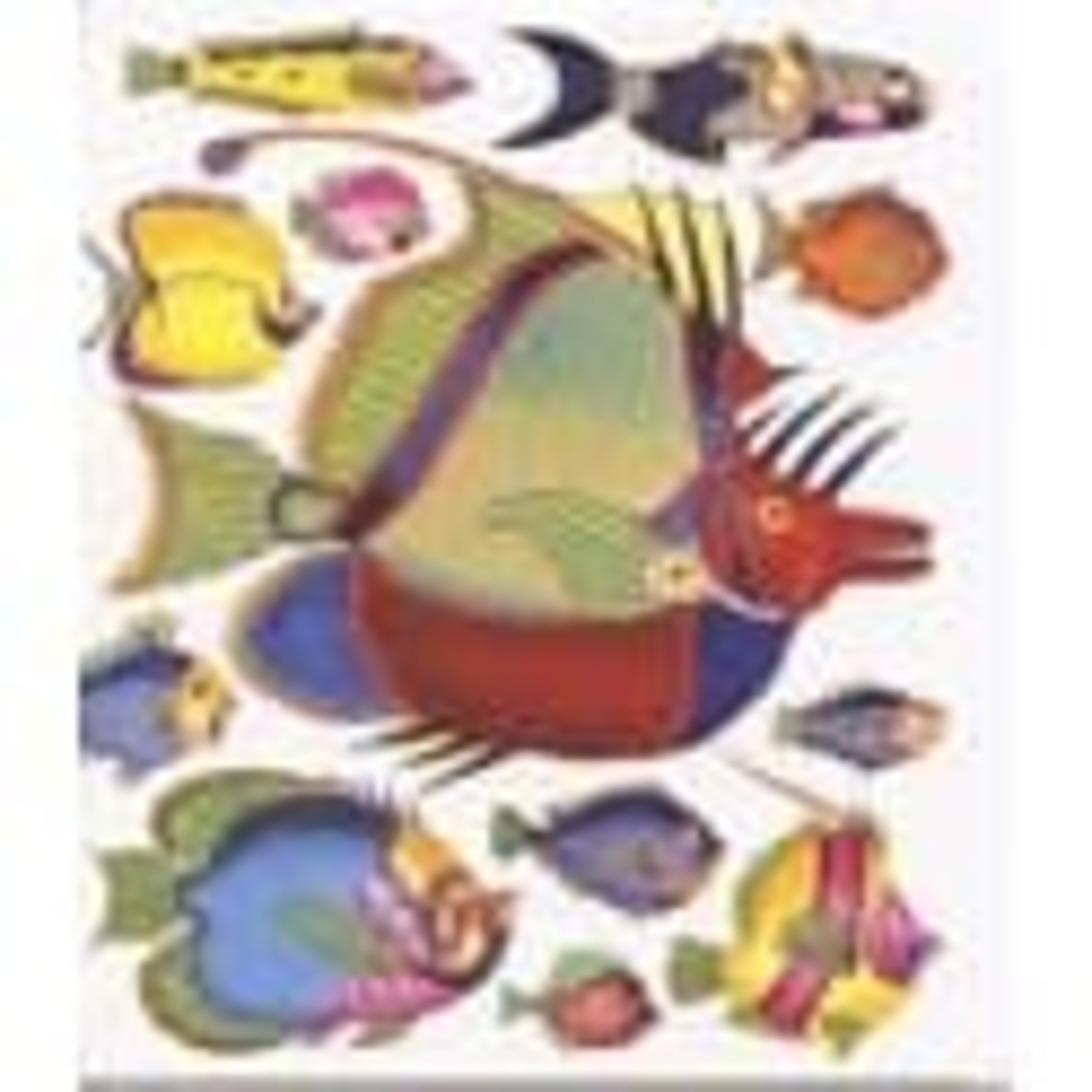 Archivist Renard Fish