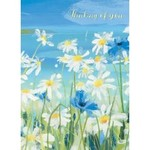 Calypso Cards Daisies