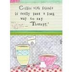 Curly Girl Design Coffee