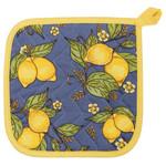 Danica Provencal Lemons Pot Holder