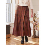 April Cornell Timber Paid Skirt