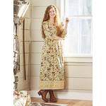 April Cornell Sunday Rose Dress