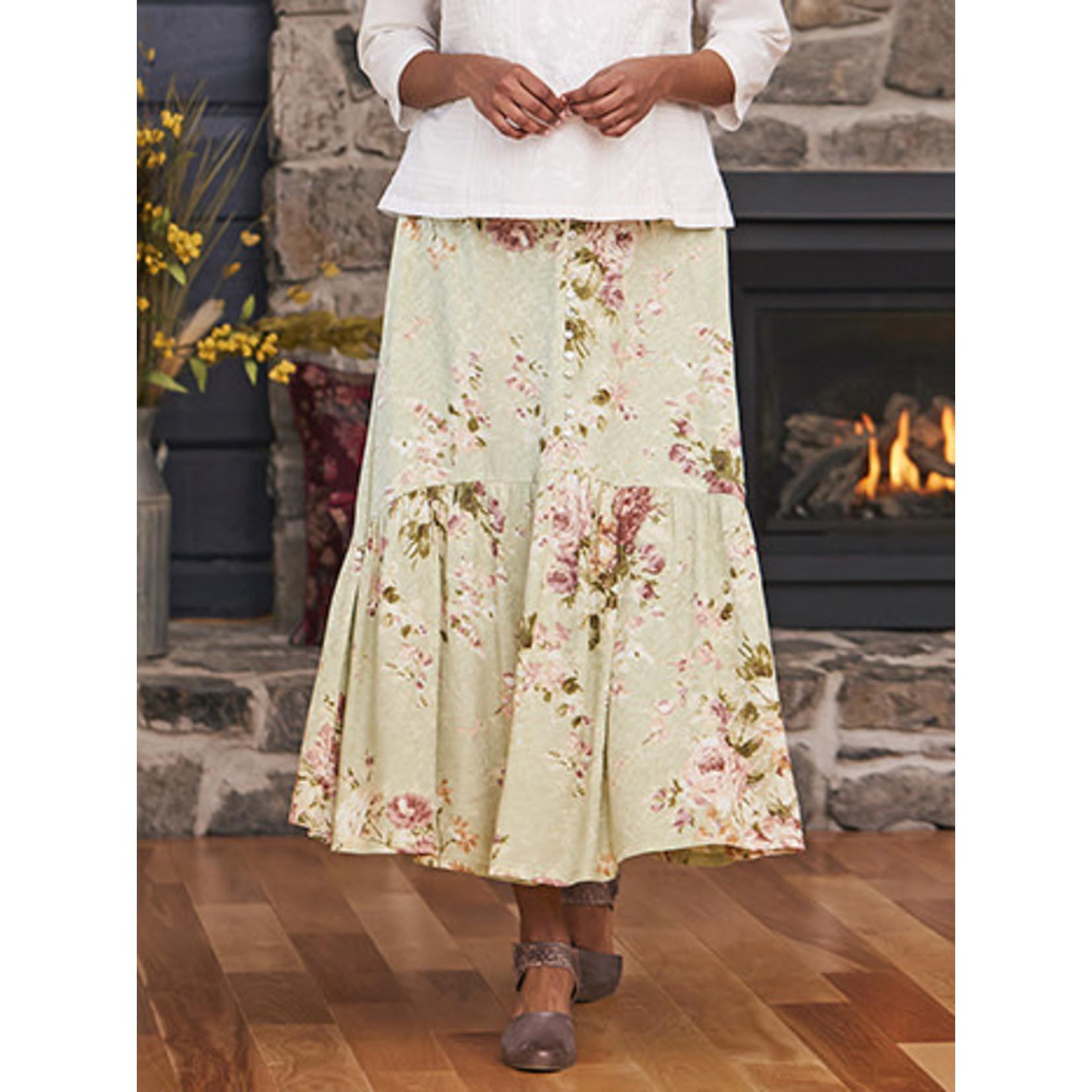April Cornell Carolina Skirt