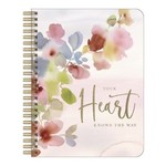 Legacy Your Heart Notebook