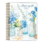 Legacy Cottage Florals Notebook