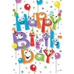 Legacy Happy Birthday Letters