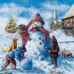 Abbott Snow Family