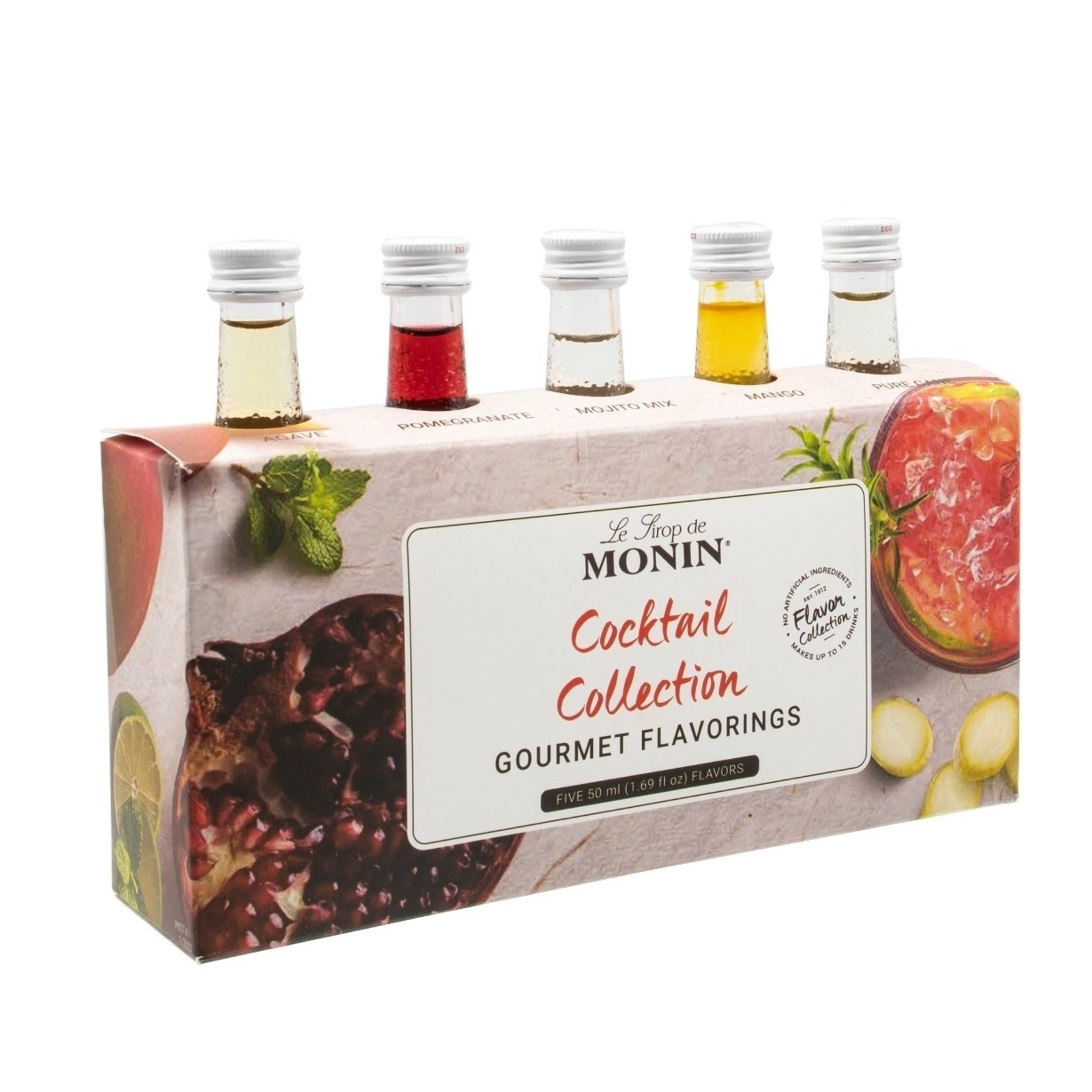 Cocktail Collection Sampler Pack