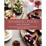 Sharing Food with Friends