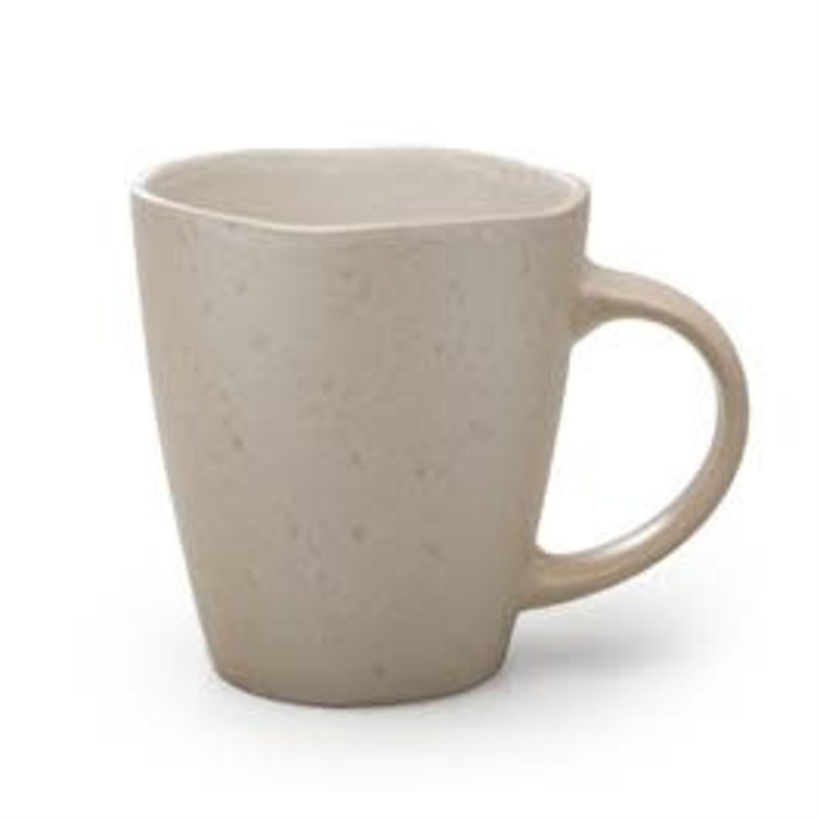 BIA Organic Mug  White