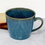 BIA Reactive Mug Teal