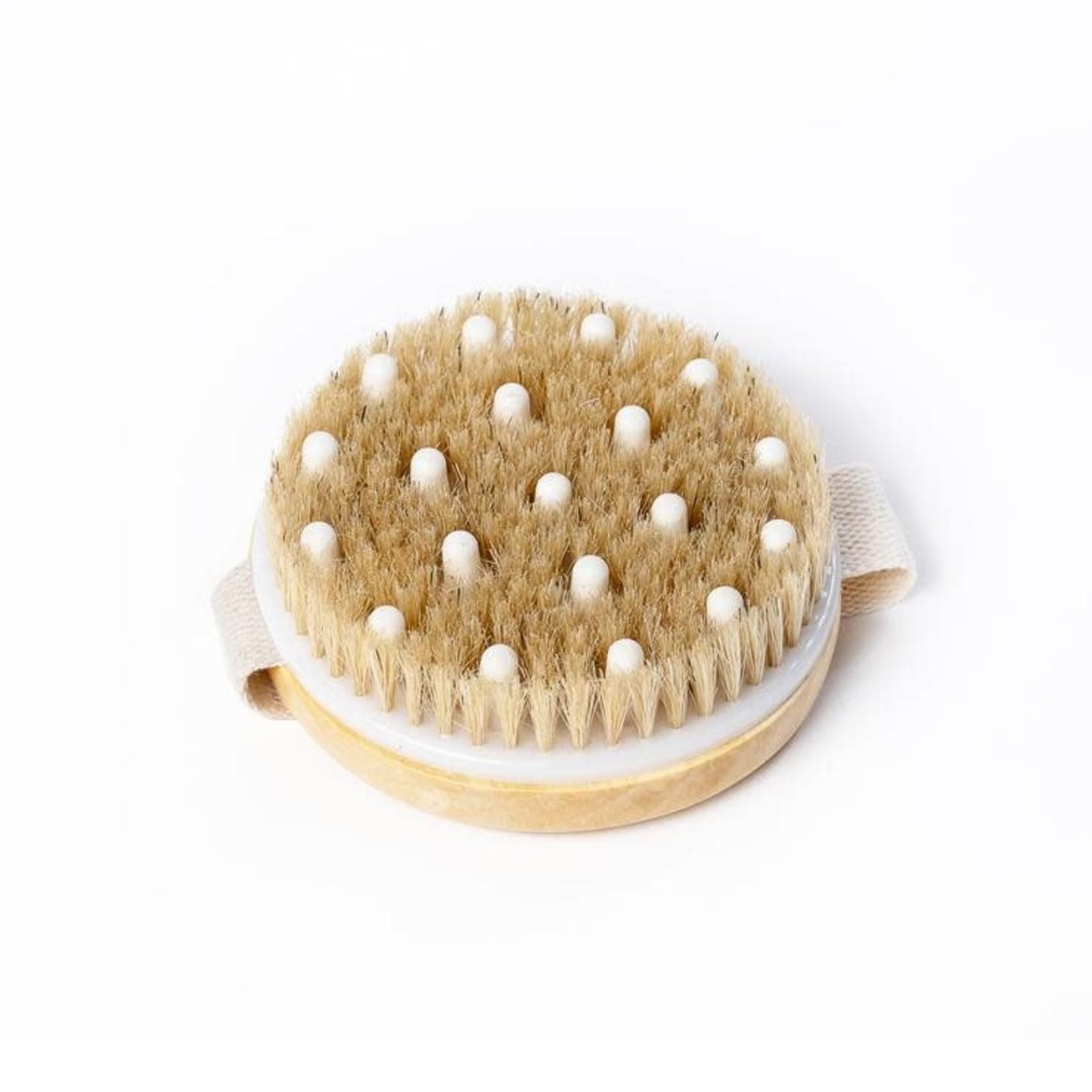 Cocoon Dry Body Brush
