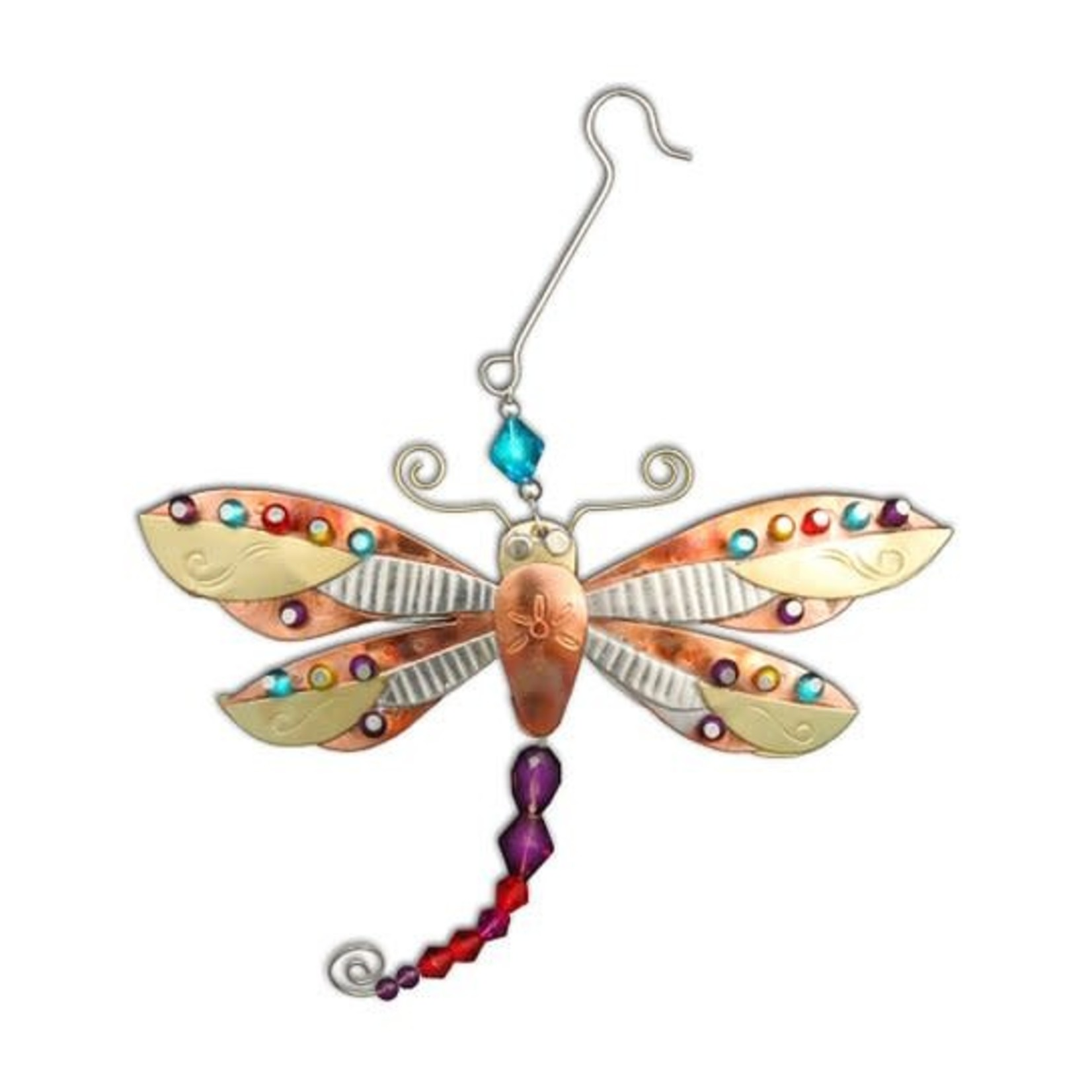 Pilgrim Imports Bright Wings Dragonfly