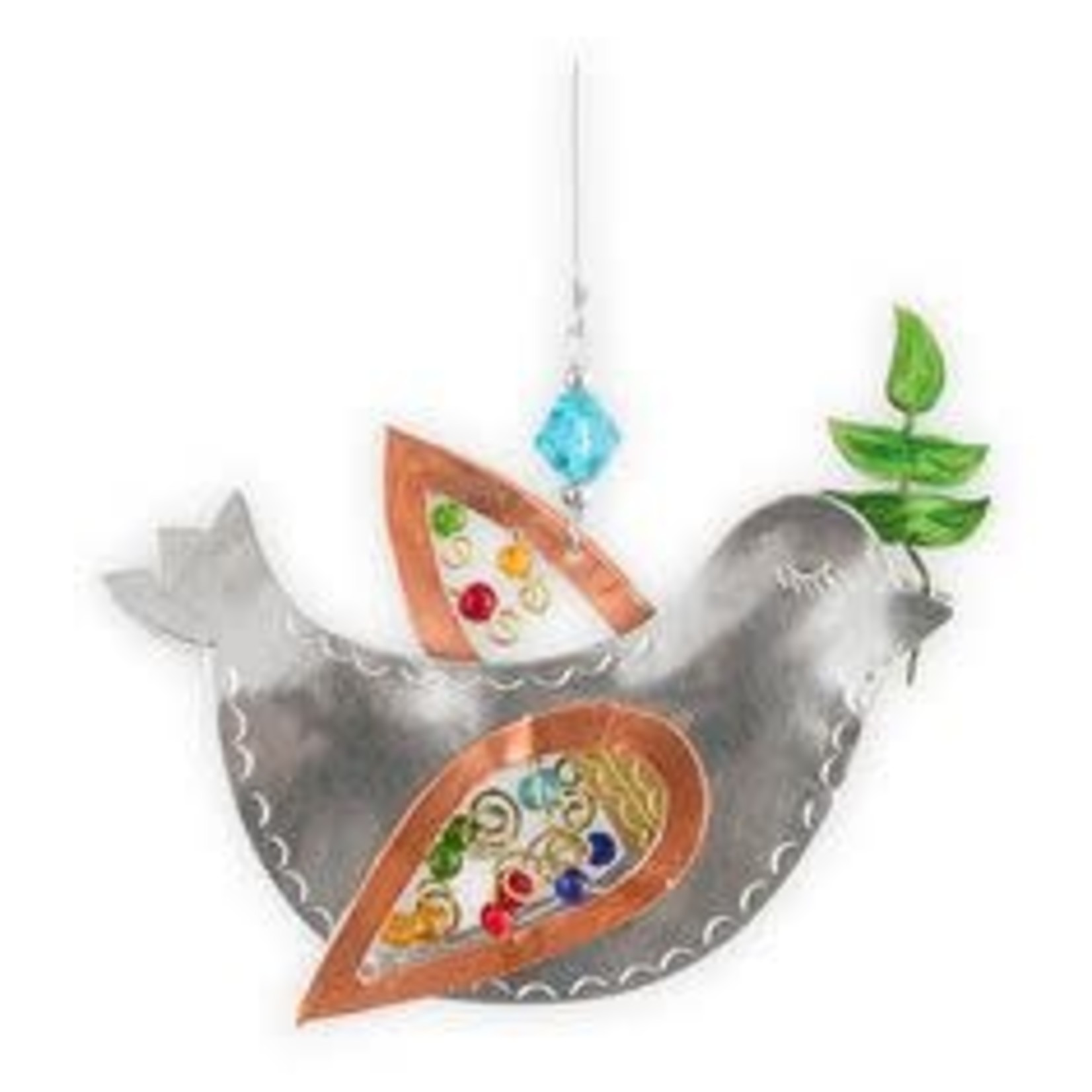 Pilgrim Imports Vintage Peace Dove