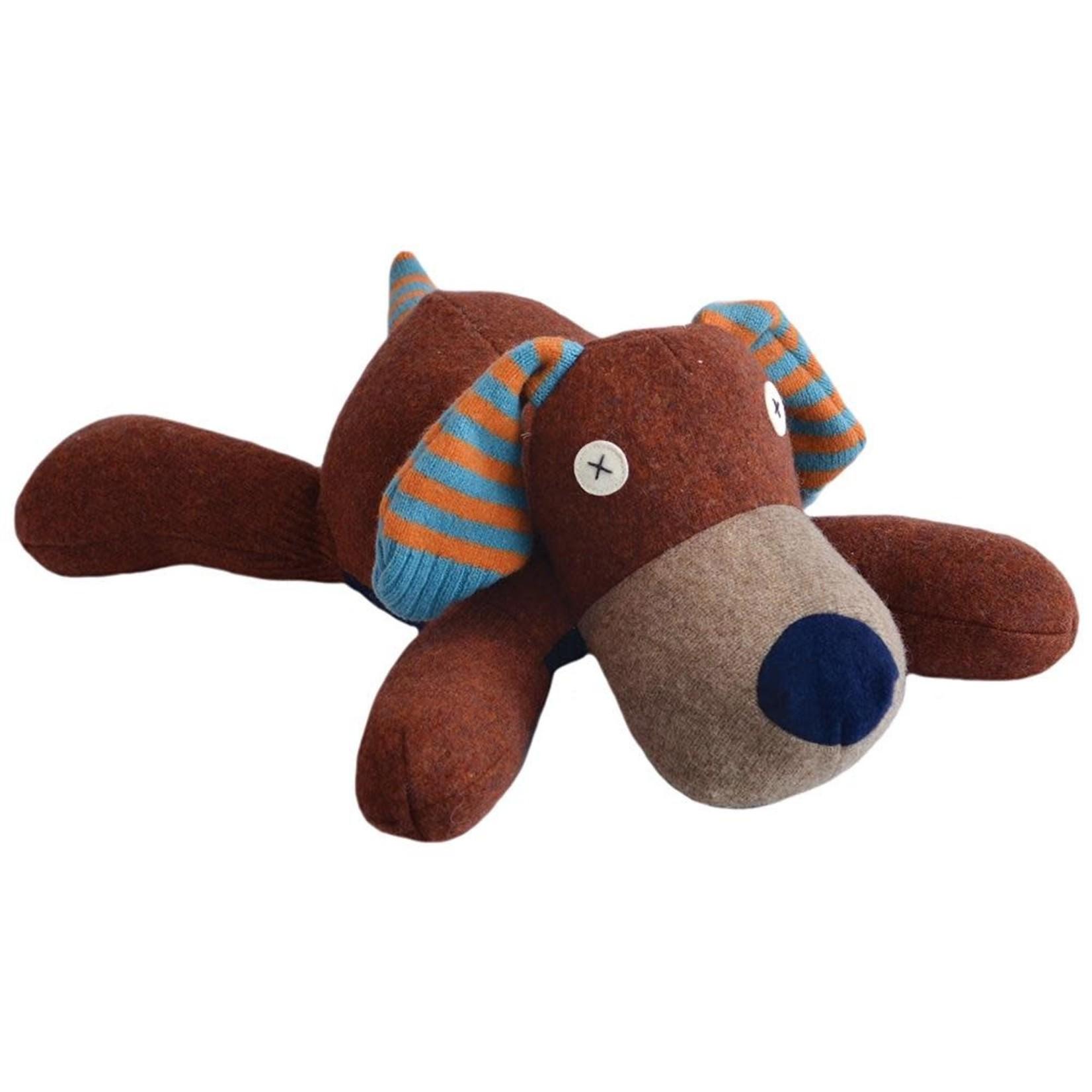 cate & levi Stuffed Dog
