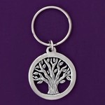 Basic Spirit Tree Keychain