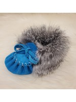 LAURENTIAN CHIEF BABY MOCCASINS 221B
