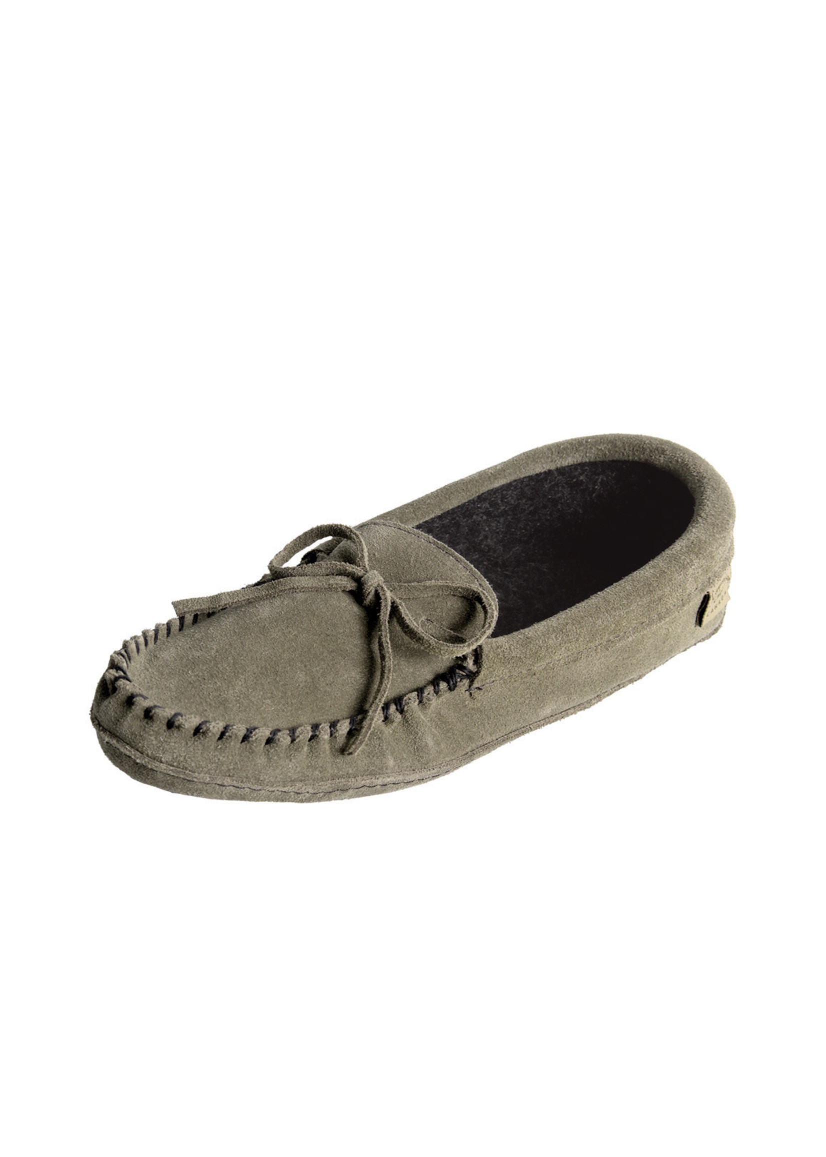 LAURENTIAN CHIEF SUEDE MOCCASINS 7710