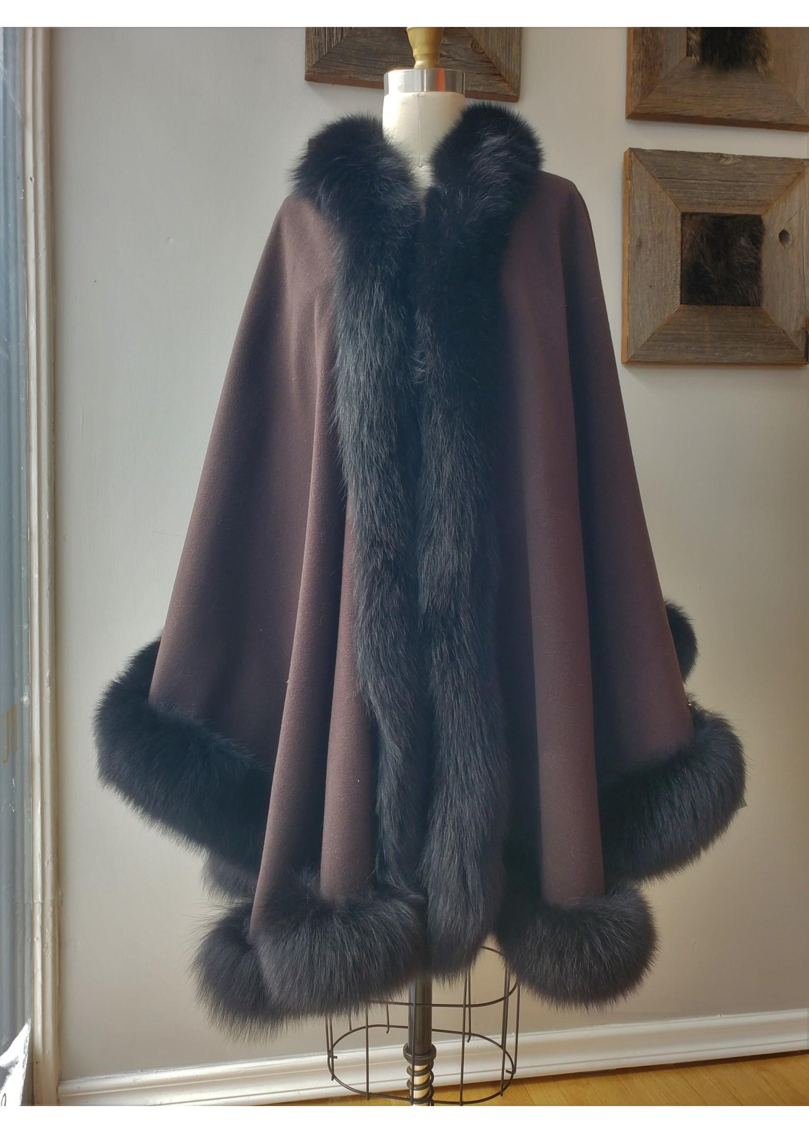 HISO CLOTH CAPE 1003FX