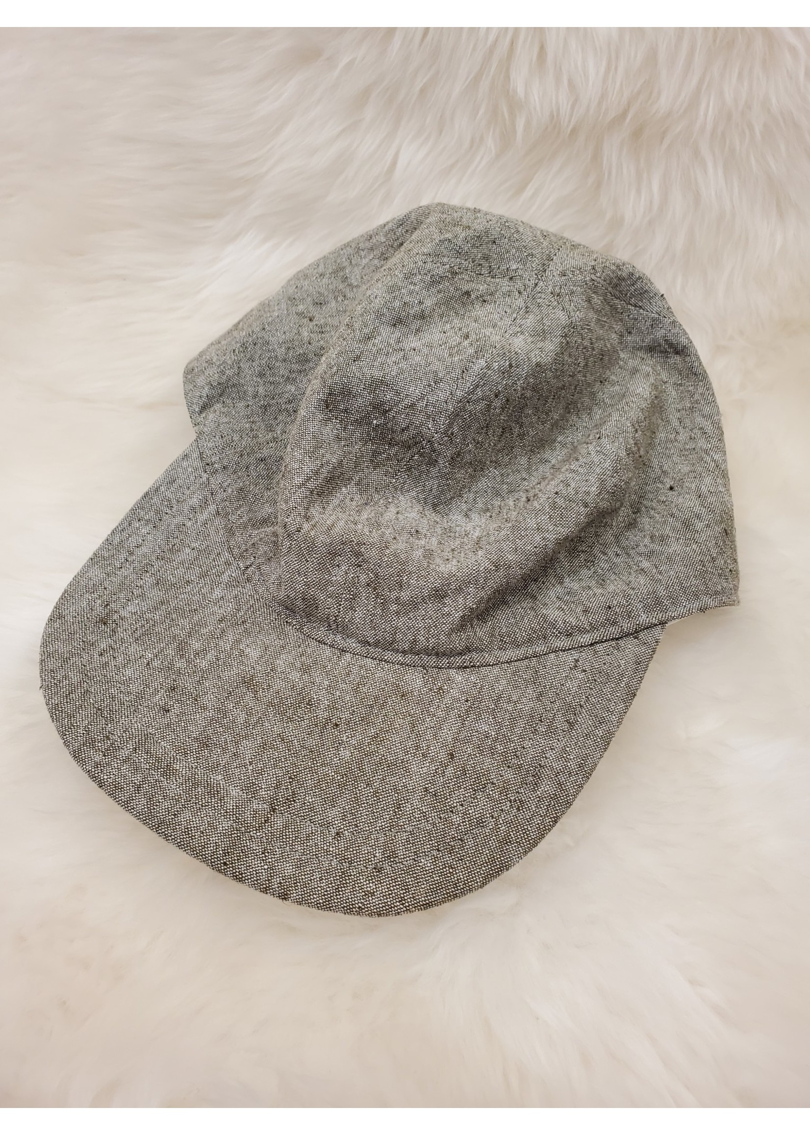 PUFFIN GEAR TWEED BALL CAP 19614