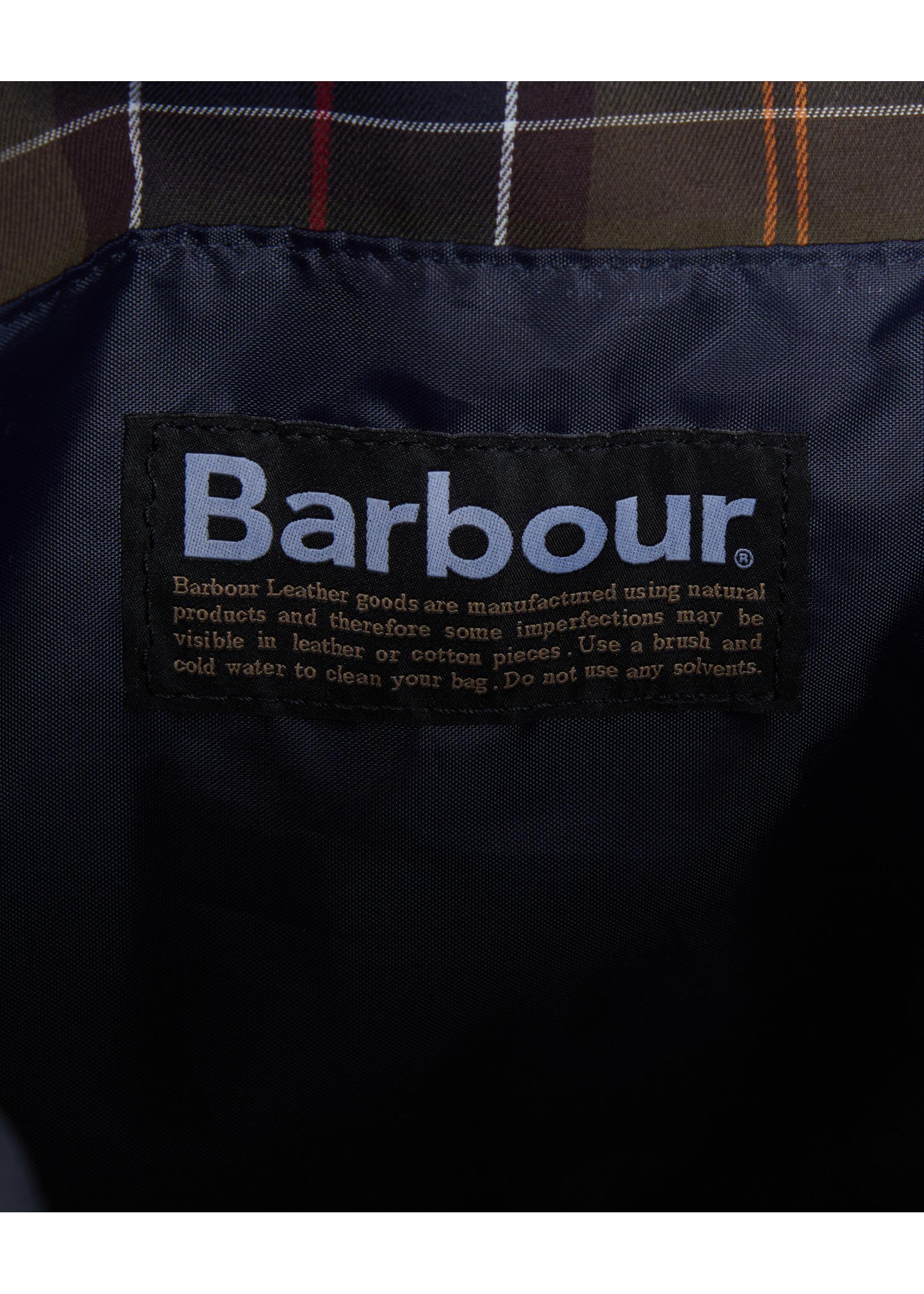 Barbour EADAN HOLDALL