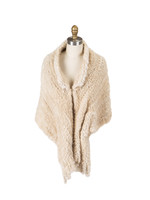 FURTHER KNIT WRAP R336