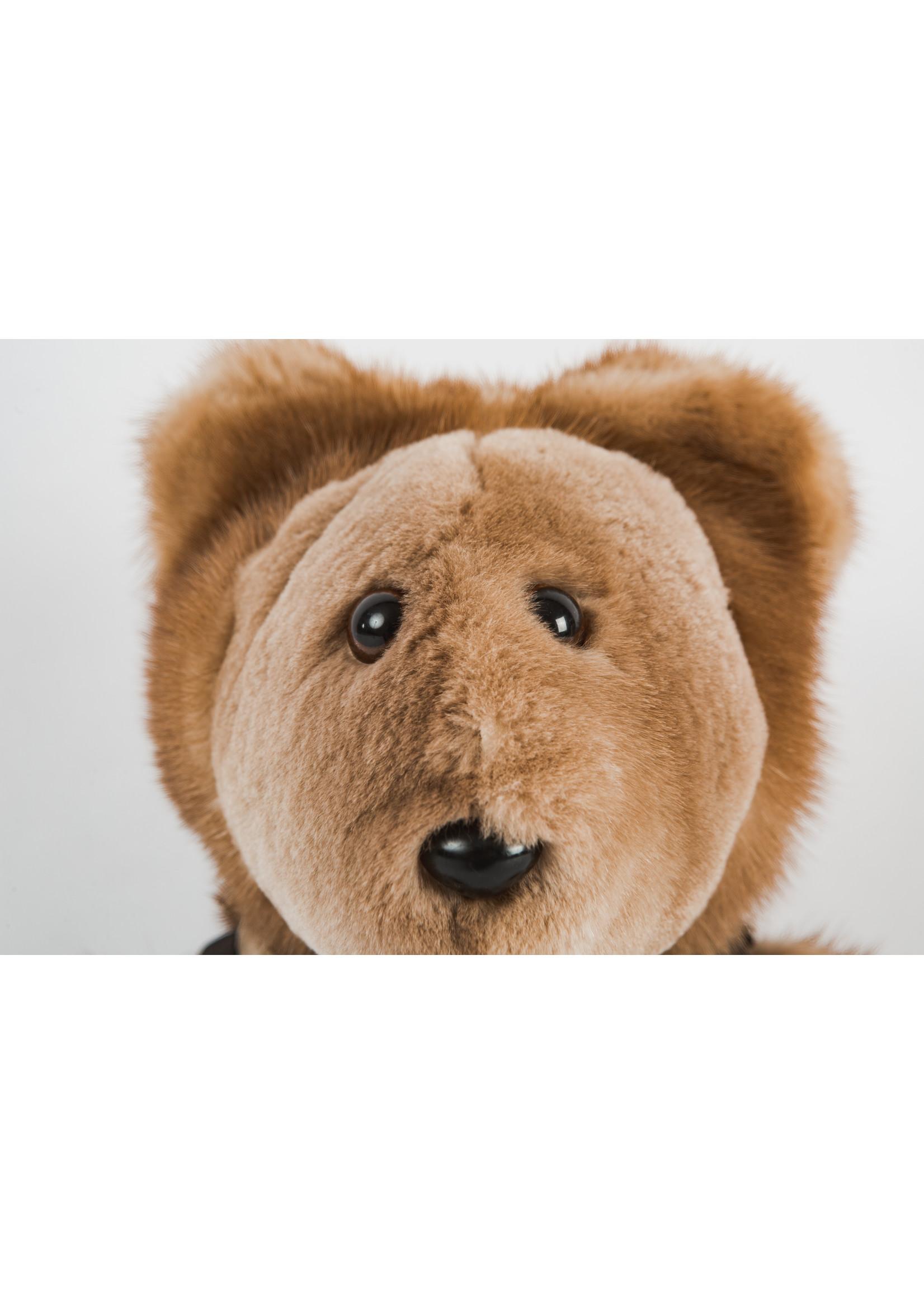 FURTHER TEDDY BEAR - FRASIER