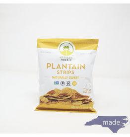 Artisan Tropic Plantain Sweet 1.2 oz.