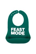 Bella Tunno Wonder Bib Feast Mode - Bella Tunno