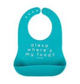 Bella Tunno Wonder Bib Alexa