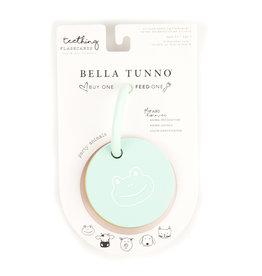 Bella Tunno Teething Flashcards Party Animals
