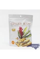 Butterfields Candy Ginger Buds 2.5 oz. Peg Bag - Butterfields Candy