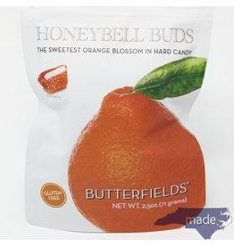 Butterfields Candy Honeybell Buds 2.5oz Peg Bag