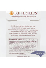 Butterfields Candy Muscadine Buds 3 oz. Buds - Butterfields Candy