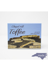 Chapel Hill Toffee Chapel Hill Toffee 10 oz. - Chapel Hill Toffee
