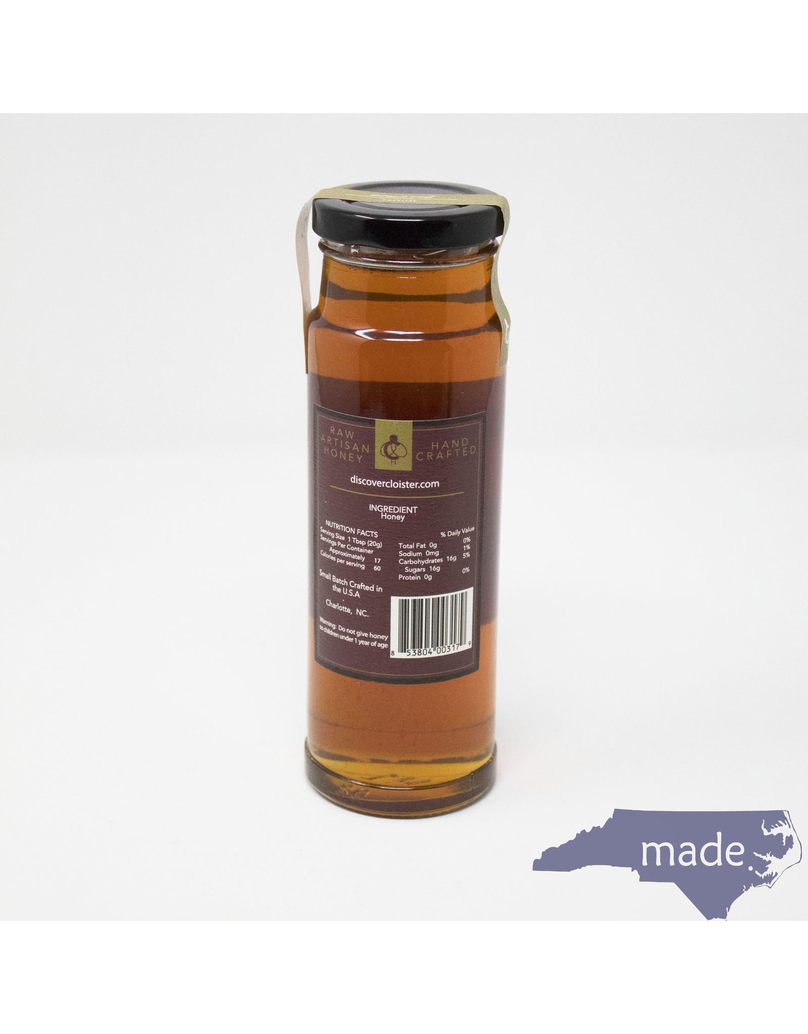 Cloister Honey Orange Blossom Honey 12 oz. - Cloister Honey