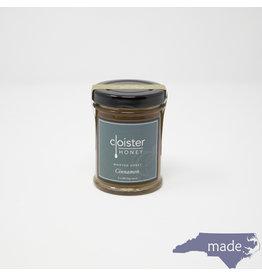 Cloister Honey Cinnamon Whipped Honey 3 oz.