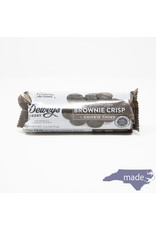 Dewey's Bakery Brownie Crisp Moravians 2.5 oz - Dewey's Bakery