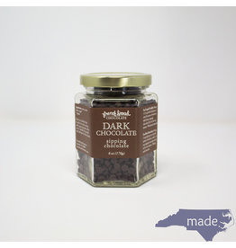 French Broad Chocolate Sipping Chocolate Dark