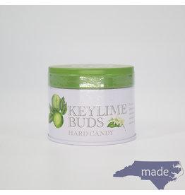 Butterfields Candy Key Lime Buds 3.5 oz. Tin