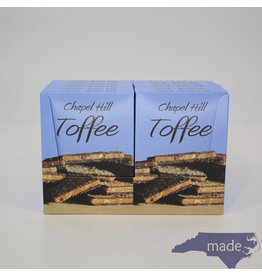 Chapel Hill Toffee 12-pk of Chapel Hill Toffee (2 oz.)