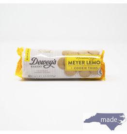 Dewey's Bakery Meyer Lemon Moravian 2.5 oz. Roll