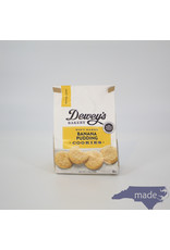 Dewey's Bakery Banana Pudding Soft Baked Cookies 6 oz.  - Dewey's Bakery