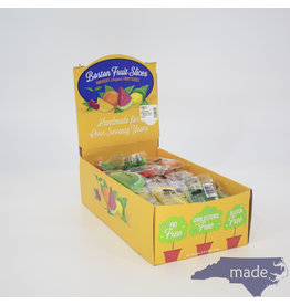 Boston Fruit Slices Case of Individually Wrapped Slices