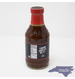 Mike D's BBQ Spicy BBQ Sauce