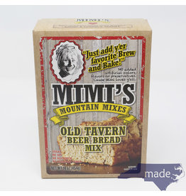 Mimi's Mountain Mixes Old Tavern Beer Bread Mix