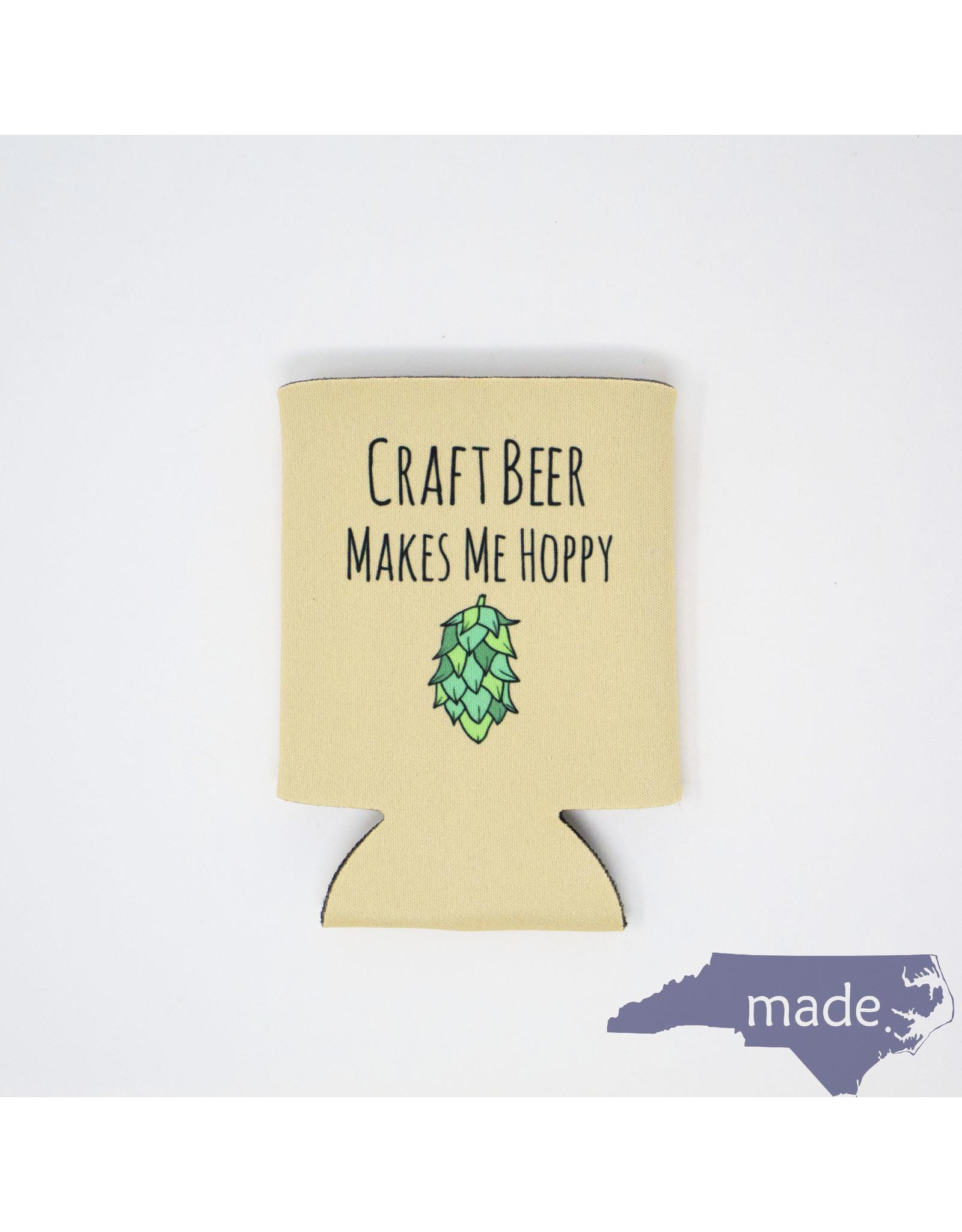 Moonlight Makers Craft Beer Hoppy Can Coolers - Moonlight Makers