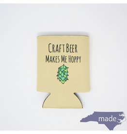Moonlight Makers Craft Beer Hoppy Can Coolers