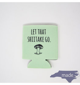 Moonlight Makers Let that Shiitake Go Can Coolers