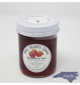 Mrs. Ruth's Jams Strawberry Jam